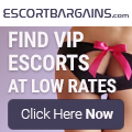 ESCORTBARGAINS.COM - Worldwide escort directory