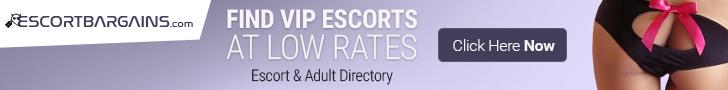ESCORTBARGAINS.COM - Worldwide escort directory