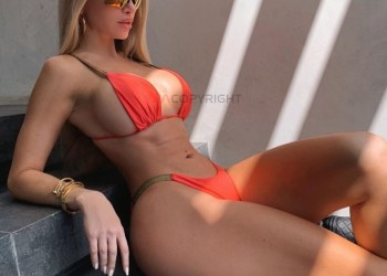 hot Amanda Dubai Escort - Interview