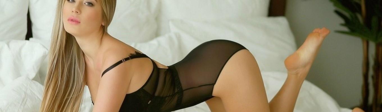 Sexy Masha