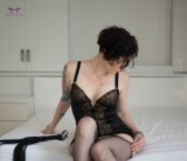 Toronto Escort Shalom Harloe Adult Entertainer, Adult Service Provider, Escort and Companion.