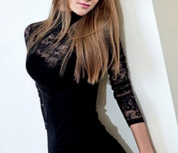 Gwen in Bucharest escort