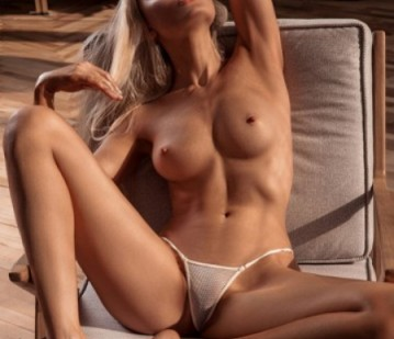 Marina in Moscow escort