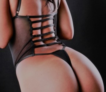 BeautySassy in Grand Rapids escort