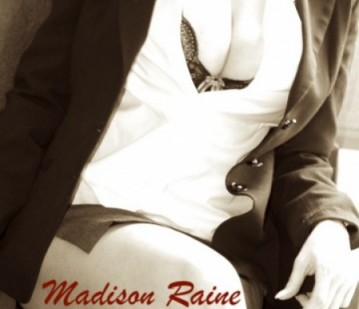 Madison Raine in Albany escort