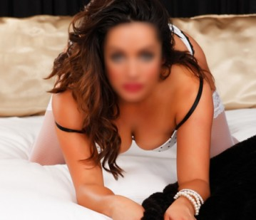 SilverXXX in Perth escort