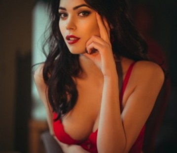 Kristina Moon in Moscow escort