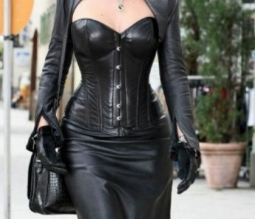 Anja in New York escort