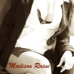Madison Raine escort in United States
