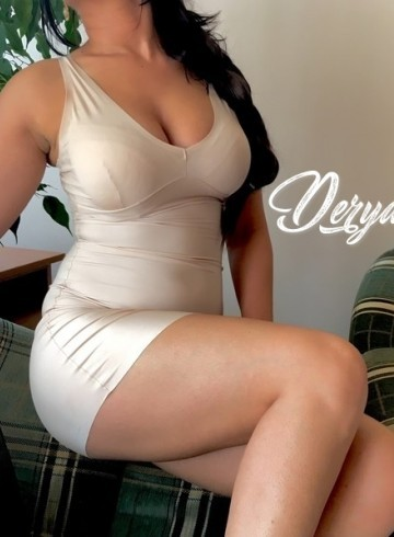 Istanbul Escort Derya Adult Entertainer in Turkey, Female Adult Service Provider, Turkish Escort and Companion.